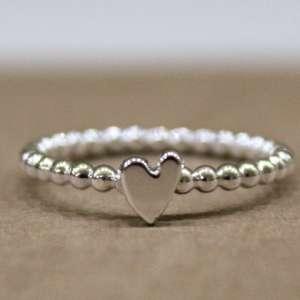 Vaak Gegraveerde Ringen | Estona Sieraden #VP55